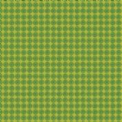 Makower UK Wrap It Up - 4529 - Small Pinwheels on Green - 1610-G - Cotton Fabric
